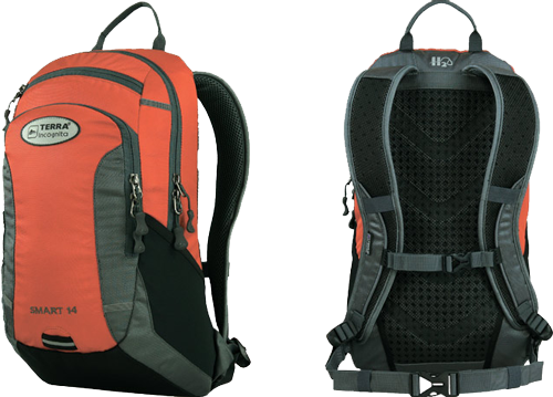 f0ec678d06049d Рюкзак Terra Incognita Smart 14 - Робінзон — магазин товарів для ...